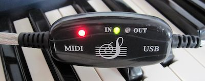 iPad-GarageBand via MIDI mit echten Tasten   GZB – Gero Zahns Blog